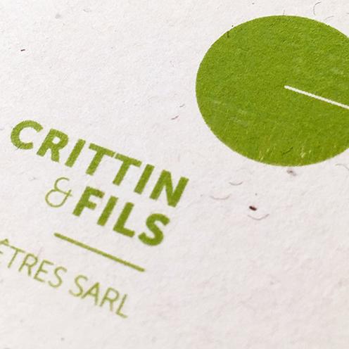 CRITTIN & FILS