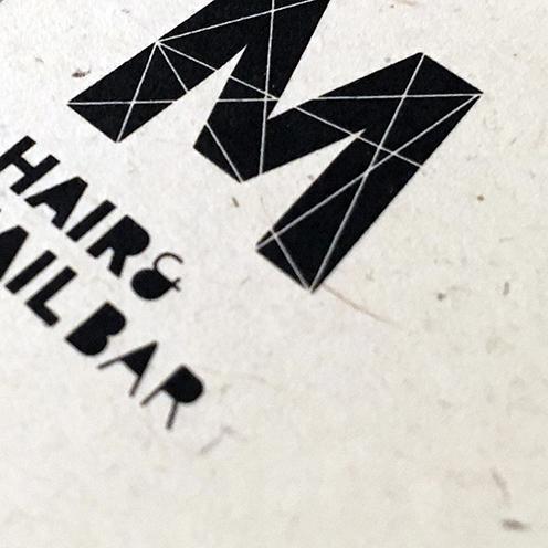 M HAIR & NAIL BAR